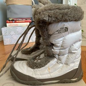 The North Face Shoes - The North Face Snow Boots